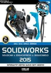 Solidworks - Solidcam 2015