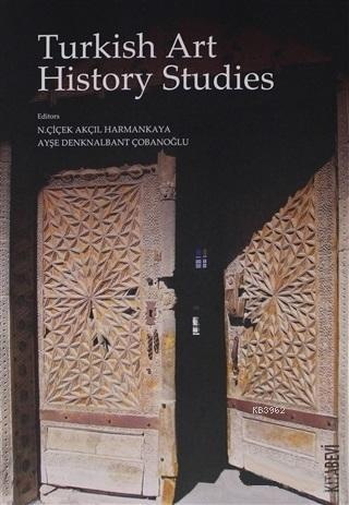 Turkish Art History Studies