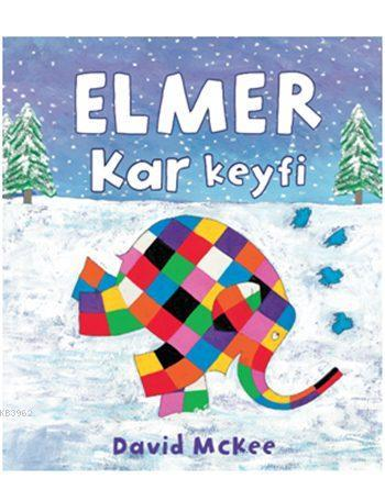Elmer Kar Keyfi (1-4 Yaş)
