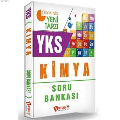 YKS Kimya Soru Bankası