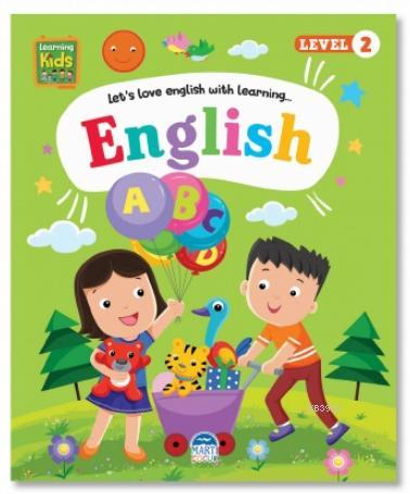Learning Kids; English Level-2