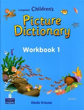 Picture Dictionary; Workbook 1