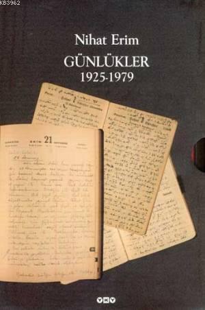 Günlükler 1925-1979