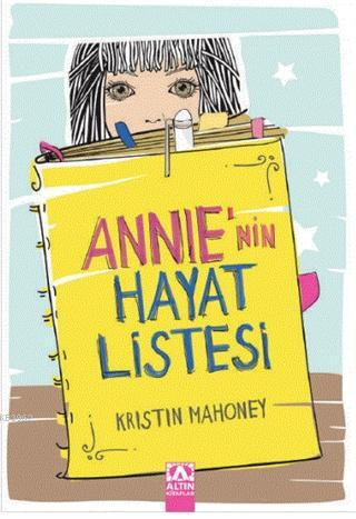 Annie'nin Hayat Listesi