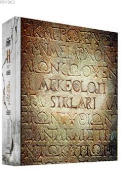 Arkeoloji Sırları; (Koleksiyon Kitap + 10 adet DVD)