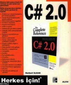 Herkes İçin C# 2.0