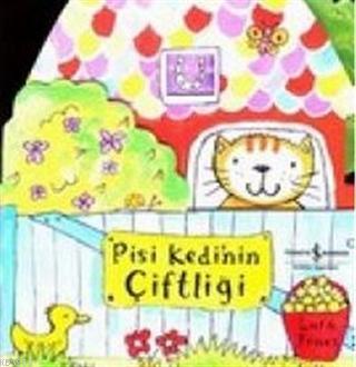Pisi Kedi'nin Çiftliği