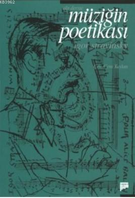 Altı Derste Müziğin Poetikası