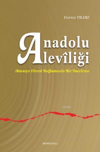 Anadolu Alevîliği