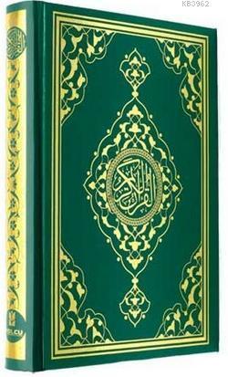 Efdal Bilgisayar Hatlı Kuran-ı Kerim; Cami Boy, Şamua, Kutulu, Yaldızlı
