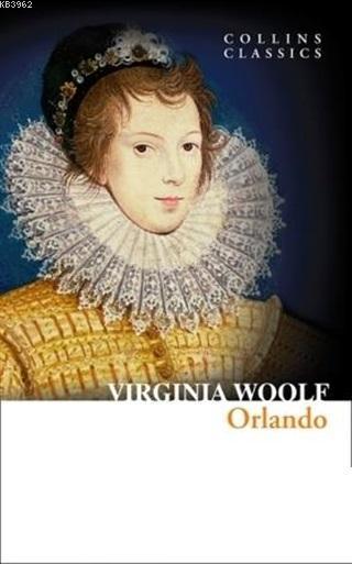 Orlando; Collins Classics