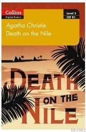 Death on the Nile (B1) +Online Audio