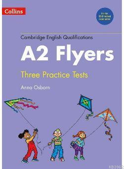 Cambridge English Q. Practice Tests for A2 Flyers [New edition]