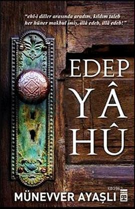 Edep Ya Hü