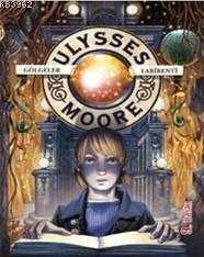 Ulysses Moore 4 Maskeler Adası