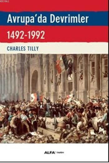 Avrupa'da Devrimler; 1492-1992