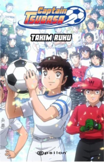 Tsubasa: Takım Ruhu