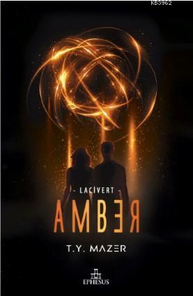 Lacivert : Amber