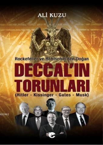 Deccal'ın Torunları