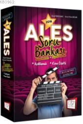 2018 ALES Konu Özetli Açıklamalı Soru Bankası