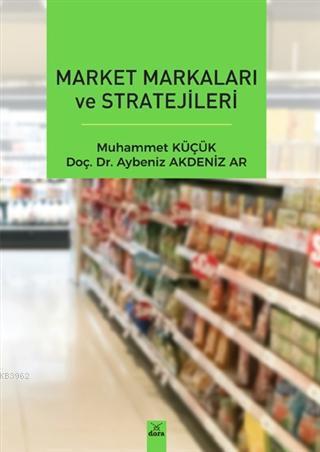Market Markaları ve Stratejileri
