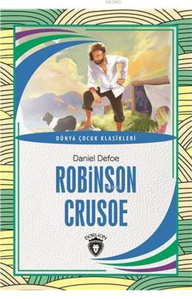 Robinson Crusoe; Dünya Çocuk Klasikleri