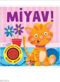 Miyav! (Ciltli); Müzikli Kitap