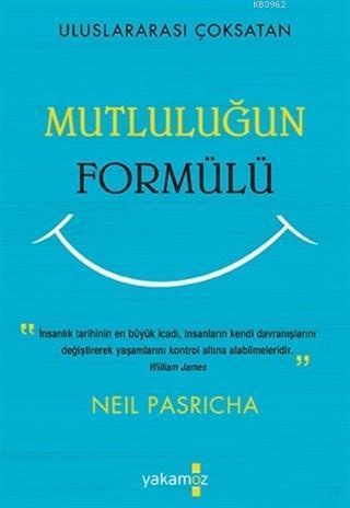 Mutluluğun Formülü
