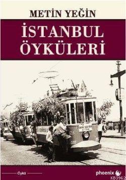 İstanbul Öyküleri