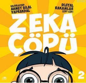 Zeka Çöpü-2; Dijital Rakamlar (Çift Çöp)