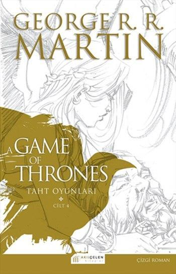 A Game of Thrones: Taht Oyunları IV