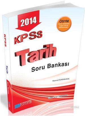 KPSS Tarih Soru Bankası