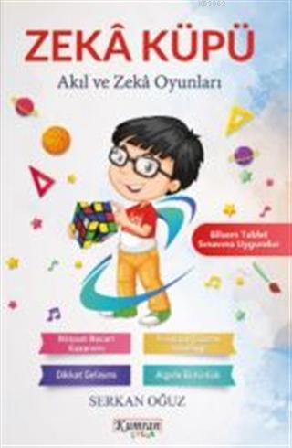 Zeka Küpü; Akıl ve Zeka Oyunları