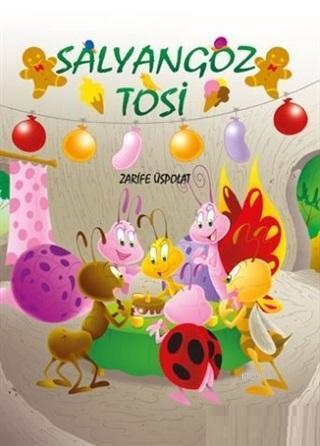 Salyangoz Tosi