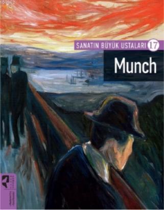 Sanatın Büyük Ustaları 17 Munch
