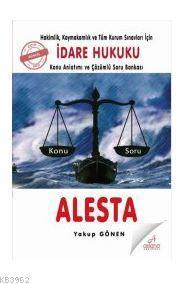 İdare Hukuku- ALESTA