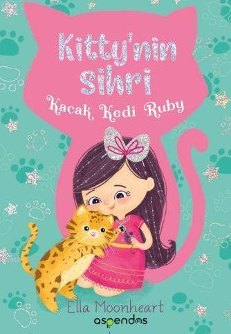 Kitty'nin Sihri Kaçak Kedi Ruby