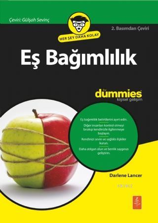 Eş Bağımlılık for Dummies - Codependency for Dummies