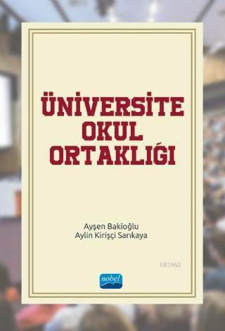 Üniversite-Okul Ortaklığı
