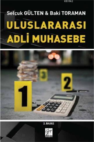 Uluslararası Adli Muhasebe