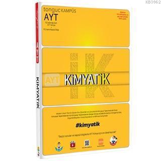 Tonguç Akademi AYT Kimyatik