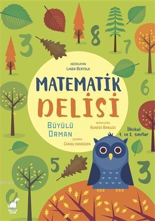 Matematik Delisi - Büyülü Orman