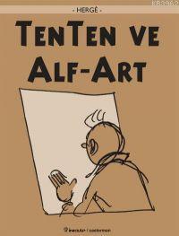 Ten Ten ve Alf - Art