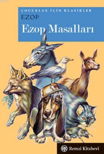 Ezop Masalları (Cep Boy); Çocuklar için Klasikler