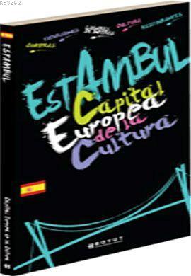 Capital Europea De La Cultura Estambul