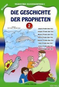 Dıe Geschıchte Der Propheten - 2