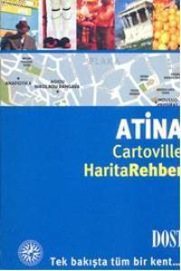 Atina; Harita Rehberi