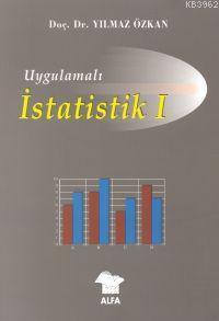 Uygulamalı İstatistik I