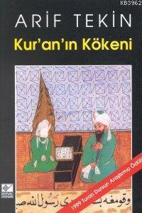 Kur'an'ın Kökeni