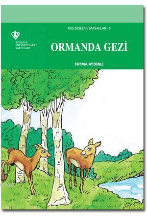 Kuş Sesleri 5 - Ormanda Gezi